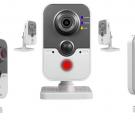 камеры видеонаблюдения с микрофоном, динамиком, камеры со звуком