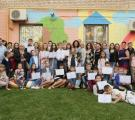 Образование подростков, бизнес школа, Школа Rainbow