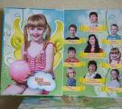Альбомы для школ и детских садов