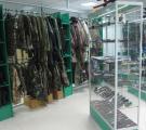 Магазин «Артобстрел»