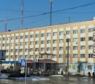 «Центральная» гостиница
