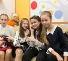 детский коллектив, развивающие занятия для школьников
