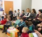 Детская презентация, проекты, открытый урок в бизнес школе