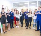 Международная Школа Инновационного образования «RAINBOW»