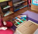 """Альтернативна Монтессорі-школа гуманної педагогіки для дітей з 9 місяців до 18 років """"Максимум у дитинстві"""""""