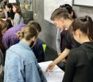 Центр розвитку молоді «Sever Hub»