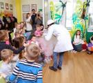 праздники для детей, школа раннего развития, монтессори студия,