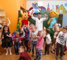 Дети, дошкольники, детские курсы, детские кружки раннего развития