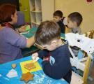 Мини-школа «Smart Kids» для детей от 3 до 7 лет