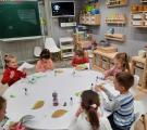 Детская студия развития «Яблоко» и подготовка к  школе «Go school»