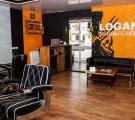 LOGAN Barbershop
