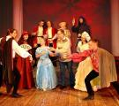 Народный молодежный театр