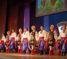 Народный танцевальный коллектив ВЕСЕЛКА
