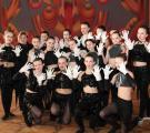 Образцовая шоу-группа ЛАДУШКИ