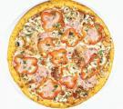 «BENTEN» доставка суши, роллов и пиццы