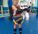 Таиландский бокс, рукопашный бой, кик-боксинг