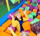 «Мармелад» детский игровой центр