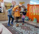 Центр социальной реабилитации детей-инвалидов Северодонецкого городского совета