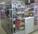 «Nails-market» магазин ногтевой продукции