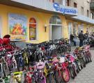 «ВелоСтрит» магазин велотоваров