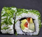 «Festival Sushi» кафетерий (суши с собой)