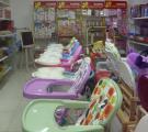 «Малыш» магазин детских товаров