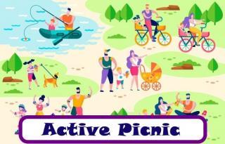 Active Picnic