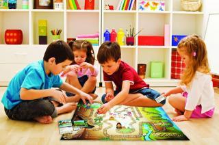 Клуб детской психологии и развития «Ухтышка»