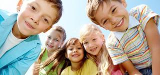Открыт набор в интерактивный городской лагерь для ребят 6-12 лет