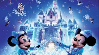 """Новорічна казка-мюзікл """"Мульт-пригоди, або пошук новорічного дива"""""""