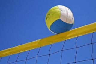 Турнір з волейболу серед чоловіків