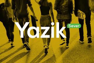 Бесплатные уроки по английскому от команды Yazik