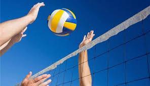 6 тур чемпіонату області з волейболу серед чоловічих команд