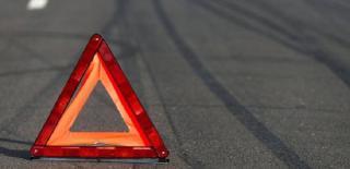 На перекрестке проспектов Центральный и Гвардейский таксист сбил ребенка