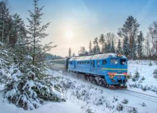 Агитпоезд «Трухановская Сечь» отправится путешествовать по Украине