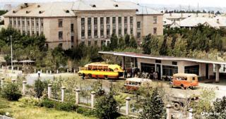 Чому Сєверодонецька автостанція сподобалась академікам