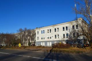 Лисичанська тюрма у Сєверодонецьку