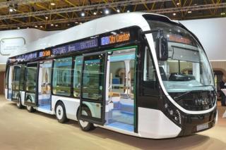 Від Лисичанського трамваю до Сєверодонецького електробуса