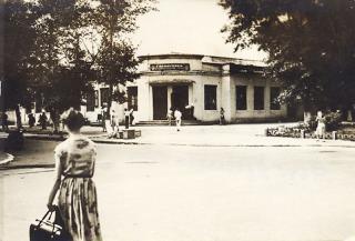 Що почому у Сєверодонецьку в 1951. Німецьке бачення
