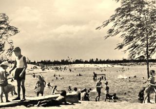 Спекотне літо 63-го