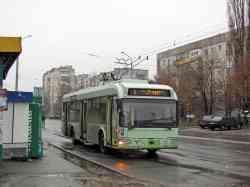 Будут ли в Северодонецке троллейбусы?