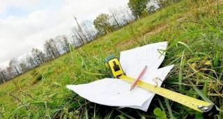 Сєвєродонецькою окружною прокуратурою встановлено факт використання земельної ділянки без правовстановлюючих документів