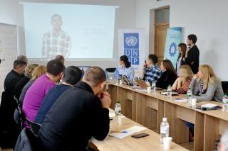 В Северодонецке обсудили развитие коммуникационной сферы