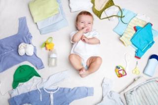 З 1 вересня надаватиметься грошова компенсація замість одноразової натуральної допомоги «пакунок малюка»