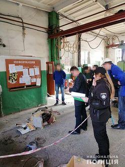 На одном из предприятий в Северодонецке взорвался котел