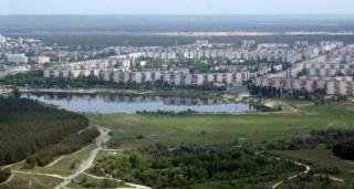 Пляжный сезон в Северодонецке под угрозой