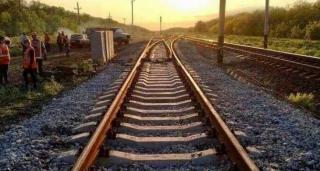 Построить железнодорожную ветку Северодонецк — Бахмутовка предложили депутаты горсовета