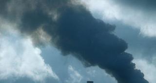 В Северодонецке превышен уровень загрязнения