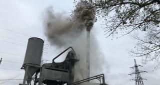 Директору ООО «Северодонецкий асфальтобетонный завод» сообщено о подозрении, — экологи