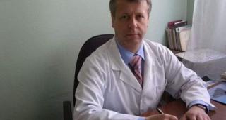 В реанимации от COVID-19 умер известный врач С.Подгорный